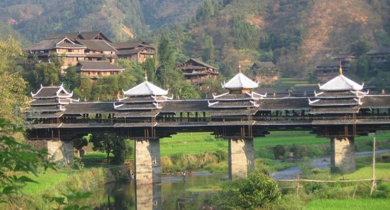 China Tourism