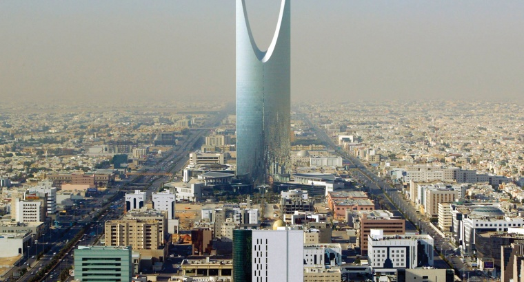 Saudi Arabia Tourism