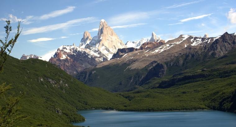 Argentina Tourism