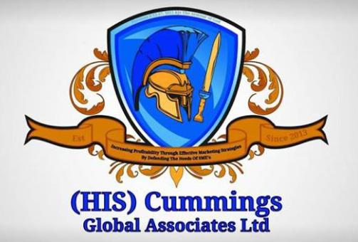 Audie Cummings MBA