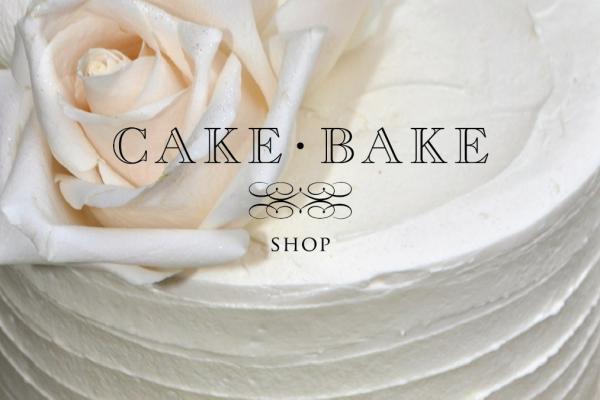 The Cake Bake Shop