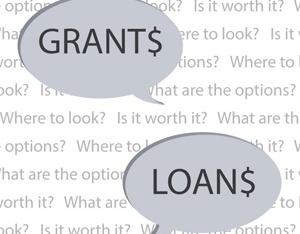 Grants A-Z