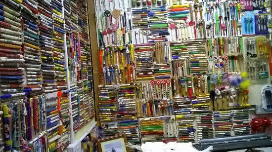 Pen Museum Birmingham