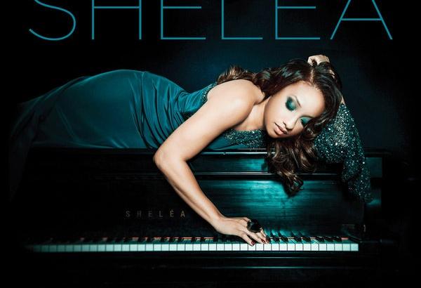 Shelea Frazier